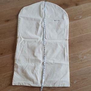 Loro Piana Garment Bag Made in Italy